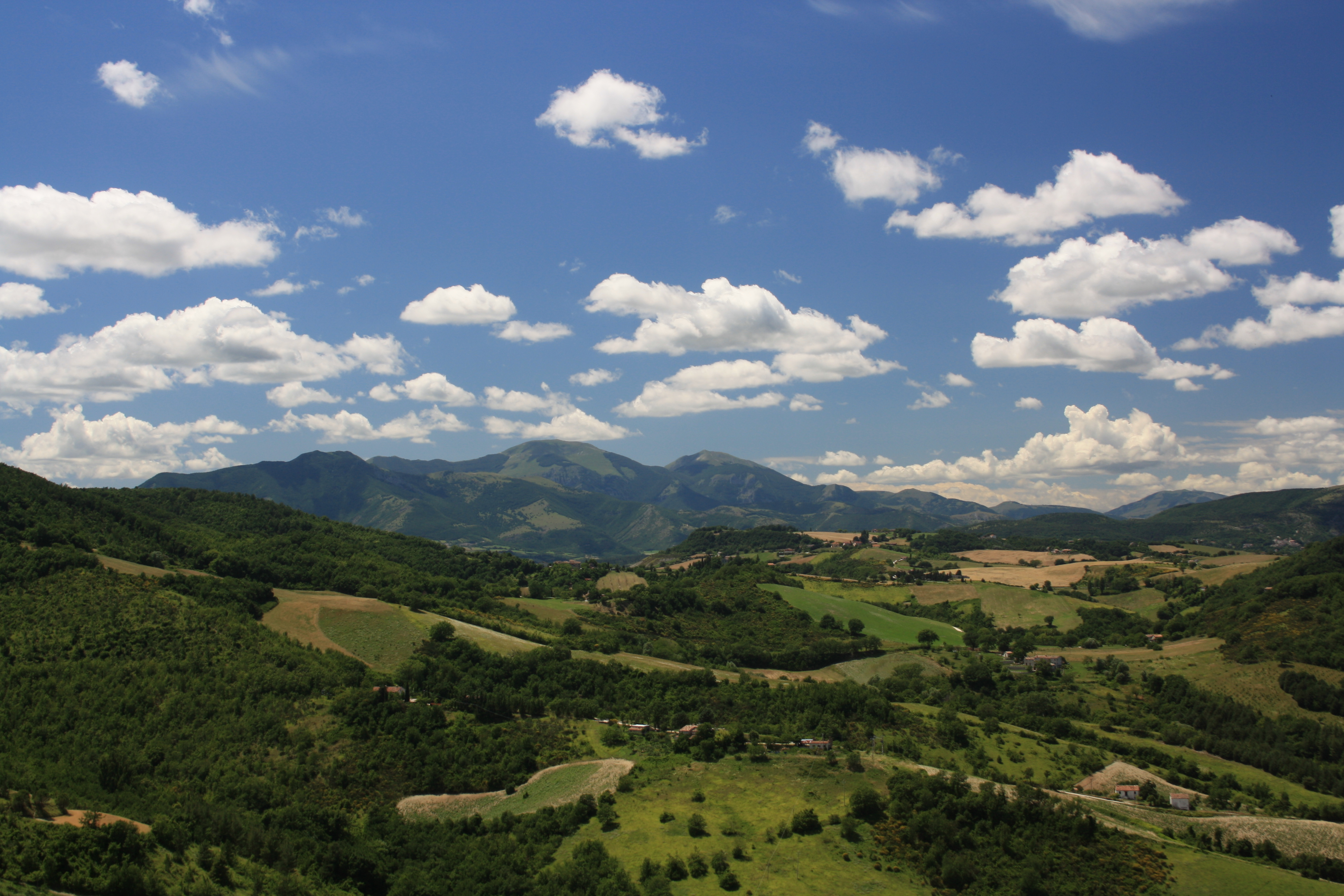 Panorama unique